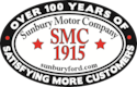 Sunbury Motor Co
