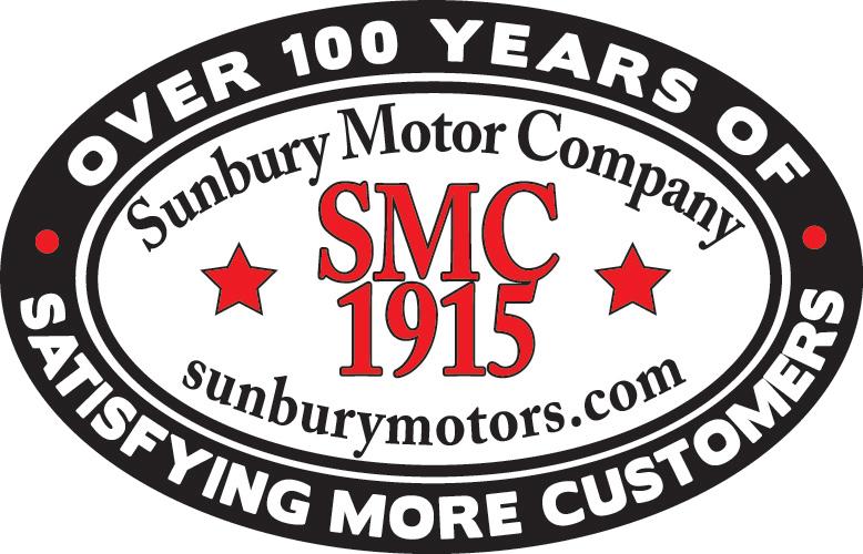 Sunbury motor co ford dealership in sunbury pa for Sunbury motors ford sunbury pa
