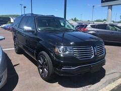 2017 Lincoln Navigator Reserve SUV