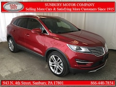 Used 2017 Lincoln MKC Reserve