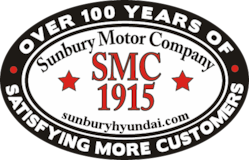 Sunbury Motors Hyundai