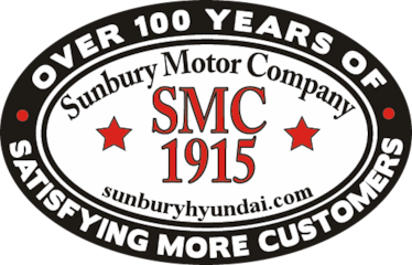 Sunbury Motors Hyundai