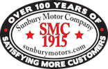 Sunbury Motors Kia