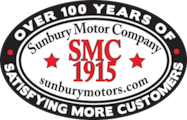 Sunbury Motors Kia