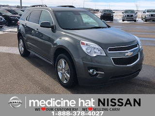 2012 Chevrolet Equinox 2LT *HEATED SEATS ONE OWNER SUV