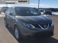 2019 Nissan Qashqai S SUV