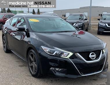 2018 Nissan Maxima SV *NEW CAR*EXTRA SET OF WHEELS* Sedan