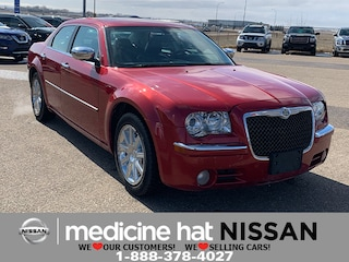 2010 Chrysler 300 Limited *HEATED SEATS BLUETOOTH Sedan