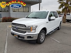 2018 Ford F-150 Lariat Truck 1FTEW1CP8JKD81749