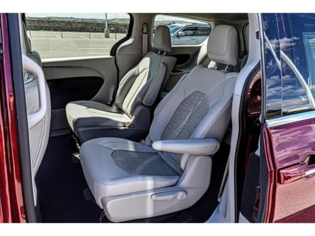 new 2018 chrysler pacifica hybrid touring plus for sale. Black Bedroom Furniture Sets. Home Design Ideas
