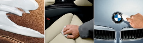 EXPRESS + INTERIOR: BETTER - Beautify & Protect with BMW Spa