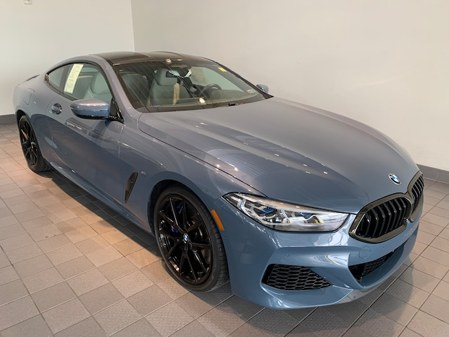 Used 2019 BMW M850i xDrive Coupe in Mechanicsburg
