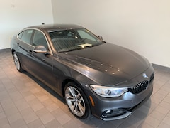 2017 BMW 430i xDrive w/SULEV Gran Coupe For Sale In Mechanicsburg