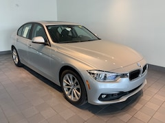 2018 BMW 320i xDrive Sedan in [Company City]