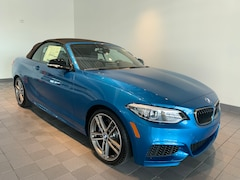 2020 BMW M240i xDrive Convertible For Sale In Mechanicsburg