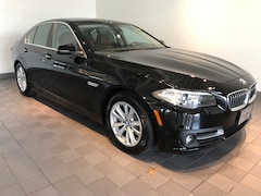 2016 BMW 528i xDrive Sedan For Sale In Mechanicsburg