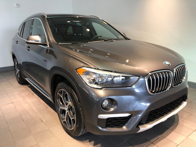 Used 2018 BMW X1 xDrive28i SAV in Mechanicsburg