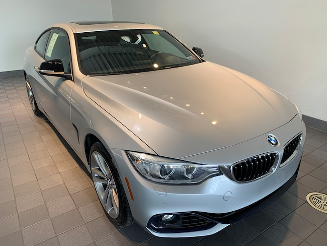Used 2014 BMW 428i xDrive xDrive w/SULEV Coupe in Mechanicsburg