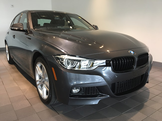 Used 2018 BMW 340i xDrive Sedan in Mechanicsburg