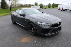 2020 BMW M8 Competition Coupe in [Company City]