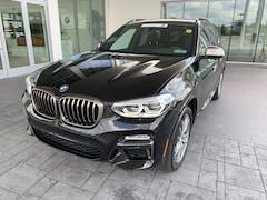 2018 BMW X3 M40i SAV For Sale In Mechanicsburg