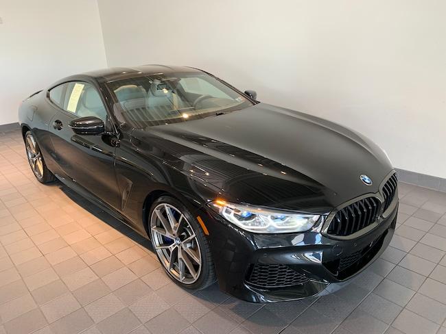 Used 2019 BMW M850i xDrive Coupe in Mechanicsburg