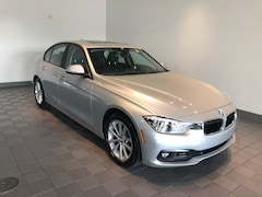 2018 BMW 320i xDrive Sedan For Sale In Mechanicsburg