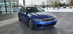 2021 BMW M340i xDrive Sedan For Sale In Mechanicsburg