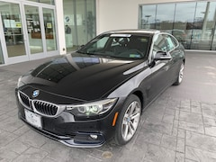 New 2018 BMW 430i xDrive Gran Coupe For Sale In Mechanicsburg