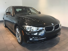 Used 2018 BMW 330i xDrive Sedan in Houston
