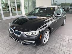 2017 BMW 330e iPerformance Sedan For Sale In Mechanicsburg