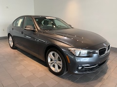 2016 BMW 328i i xDrive Sedan For Sale In Mechanicsburg