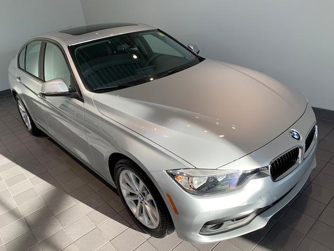 Used 2016 BMW 320i xDrive Sedan in Mechanicsburg