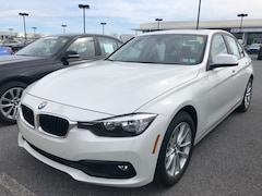 2017 BMW 320i xDrive Sedan For Sale In Mechanicsburg