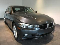 Used 2015 BMW 328i xDrive Sedan For Sale In Mechanicsburg