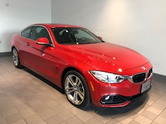 2016 BMW 428i xDrive SULEV Coupe For Sale In Mechanicsburg