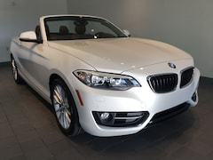 2016 BMW 228i xDrive Convertible For Sale In Mechanicsburg