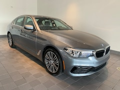2019 BMW 530i xDrive Sedan For Sale In Mechanicsburg