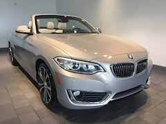 2017 BMW 230i xDrive Convertible For Sale In Mechanicsburg