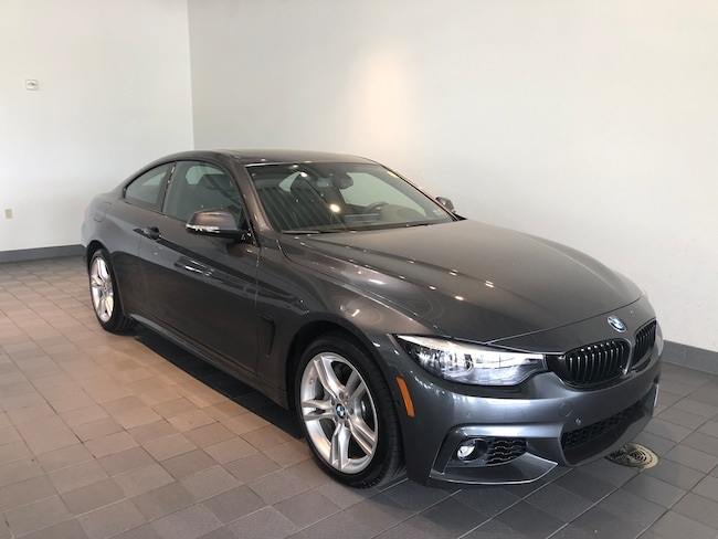Used 2019 BMW 440i xDrive Coupe in Mechanicsburg