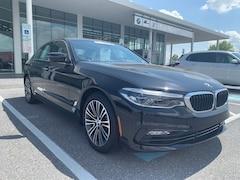 2017 BMW 540i xDrive Sedan For Sale In Mechanicsburg