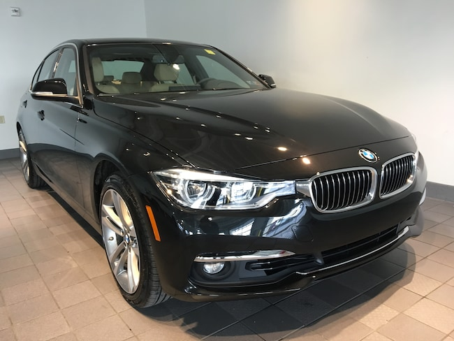 Used 2018 BMW 330i xDrive Sedan in Mechanicsburg