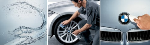 Express Detail: GOOD - Beautify & Protect with BMW Spa