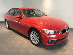 2016 BMW 320i xDrive Sedan For Sale In Mechanicsburg