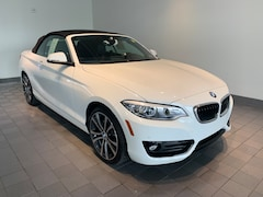 2019 BMW 230i xDrive Convertible For Sale In Mechanicsburg