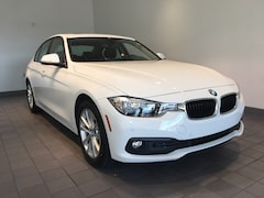 Used 2017 BMW 320i xDrive Sedan Philadelphia