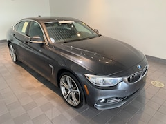 2016 BMW 428i xDrive w/SULEV Gran Coupe For Sale In Mechanicsburg