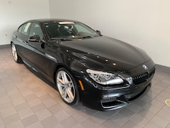 2017 BMW 650i xDrive Gran Coupe For Sale In Mechanicsburg