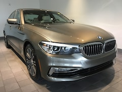 2017 BMW 530i xDrive Sedan For Sale In Mechanicsburg
