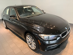 2016 BMW 320i xDrive Sedan in [Company City]